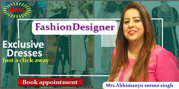 Fashion designer in Ghaziabad